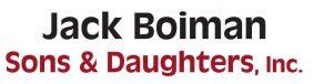 Jack Boiman Sons & Daughters